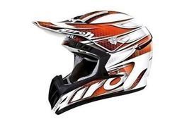 AIROH Motocrosshelm CR901 Linear