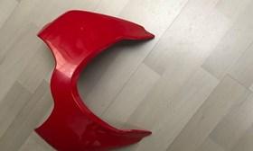 Ducati Monster S4 Frontverkleidung