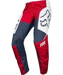 Fox 180 PRZM Pant Navy/Red