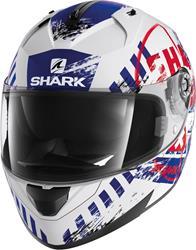 Shark Ridill Skyd Integralhelm Motorradhelm