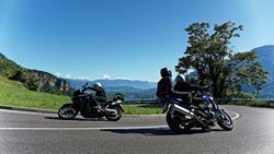 Südtiroler Kurvenspaß - 5 Fahrtage