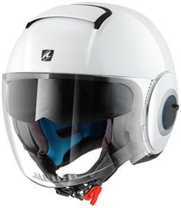 Bild von Shark Nano Jet-Helm Motorradhelm