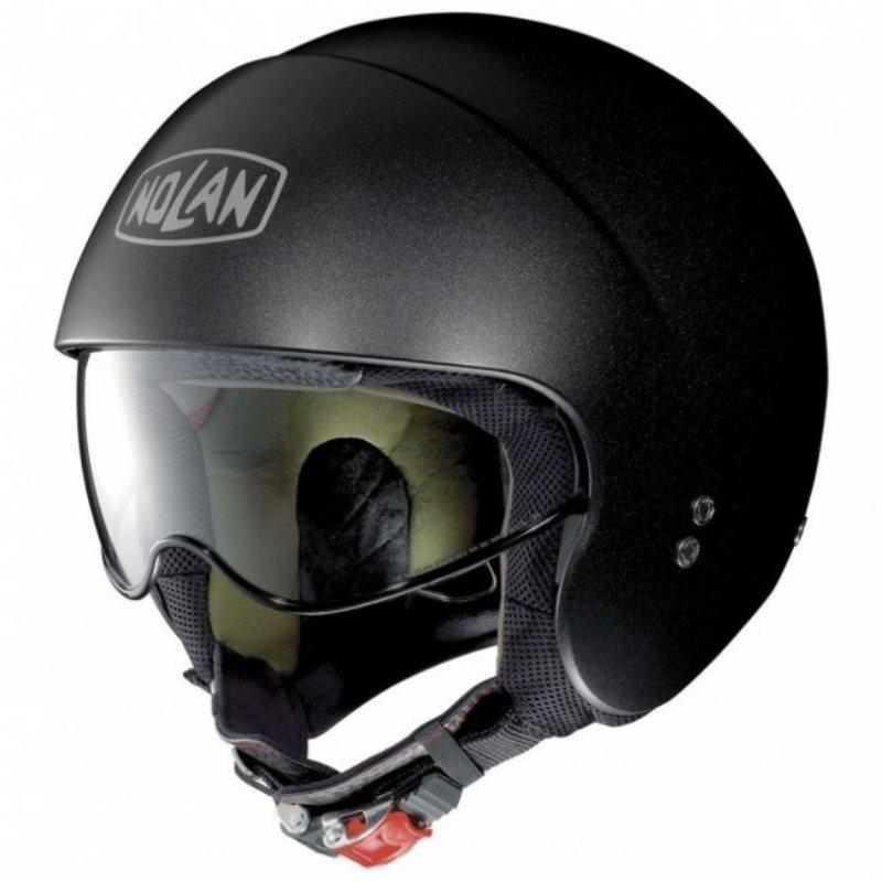 NOLAN N21 Spezial black graphit