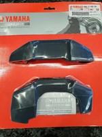 Seitenabweiser Yamaha XSR900