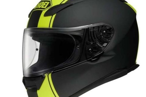 SHOEI Shoei XR-1100 Glacier