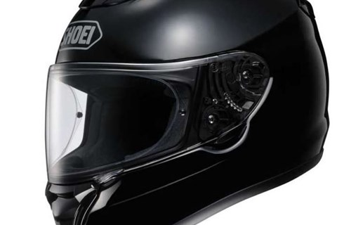 SHOEI Shoei Quest black