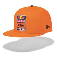 RB KTM RACING TEAM HAT ORANGE