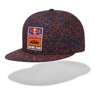 RB KTM RACING TEAM HAT MOSAIC