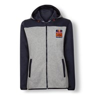 WOMEN RB KTM RACING TEAM ZIP HOODIE