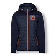 WOMEN RB KTM RACING TEAM HYBRID JACKET