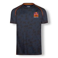 RB KTM RACING TEAM FUNCTIONAL TEE