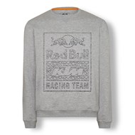 RB KTM RACING TEAM CREWNECK SWEATER