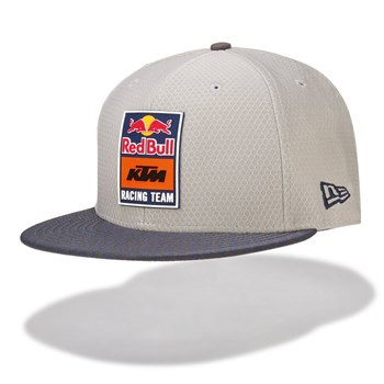 Bild von RB KTM RACING TEAM HEX ERA HAT GREY