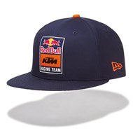RB KTM RACING TEAM HAT NAVY