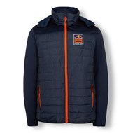 RB KTM RACING TEAM HYBRID JACKET comprar online