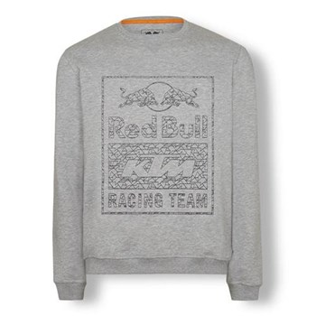 Imagen de RB KTM RACING TEAM CREWNECK SWEATER