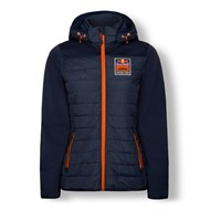 WOMEN RB KTM RACING TEAM HYBRID JACKET comprar online