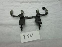 Halterung Tacho XV 750 Virago