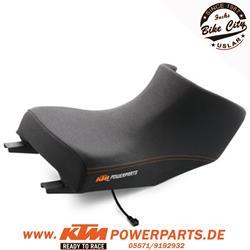 KTM Ergo Sitzbank mit Heizung, 1290 Adventure