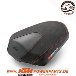 KTM Ergo Soziussitz 690 Duke