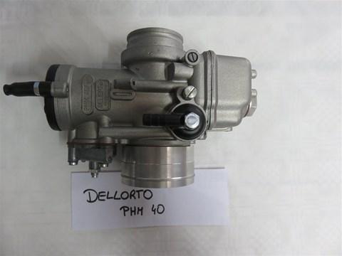 Dellorto PHM 40