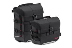 Bild von SysBag 15/10 Taschen-System. Honda CB500F (16-), CBR500R (16-).