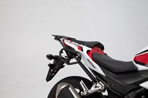 Bild von SLC Seitenträger rechts. Honda CB500F (16-), CBR500R (16-).