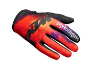 SE SLASH GLOVES ORANGE