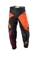 GRAVITY-FX PANTS BLACK