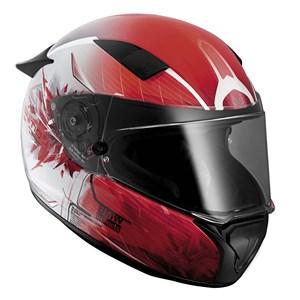 Bild von Helm Race Ignition