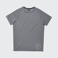 PROGRESS TEE GREY