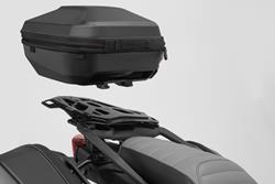 URBAN ABS Topcase-System. Schwarz. CRF1000L Africa Twin Adv Sports (18-).