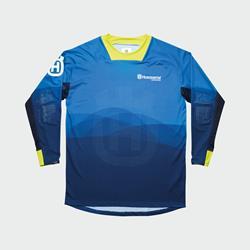 GOTLAND SHIRT BLUE online kaufen