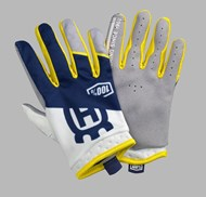 KIDS ITRACK RAILED GLOVES