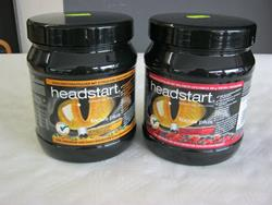 HEADSTART FOCUS PLUS INSTANT Pulver
