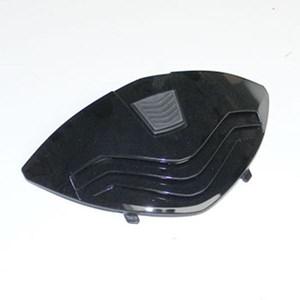 Bild von Luftschieber N43 Stirn schwarz