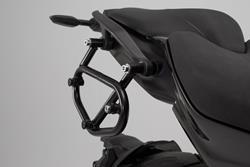 SLC Seitenträger links. Yamaha NIKEN (18-).