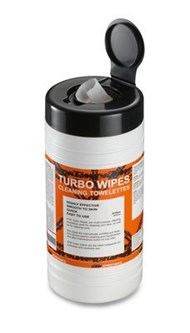 Turbo Wipes