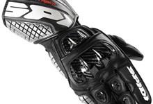Spidi Carbo Track Leather Glove