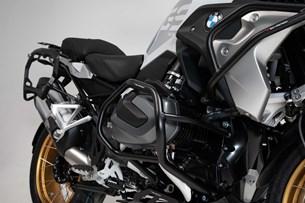 Bild von Sturzbügel. Schwarz. BMW R 1250 GS (18-), R1250 R (18-).