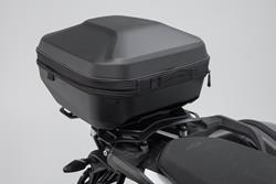 URBAN ABS Topcase-System. Schwarz. KTM 790/1050/1090/1190 Adv,1290S Adv S/R.