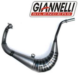GIAN Auspuff GPR50`04-/RS50`06-