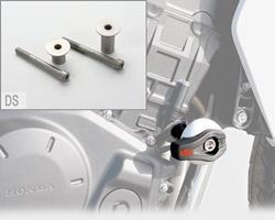 CrashPad Mont.KitDS GSX-R1000`01-02