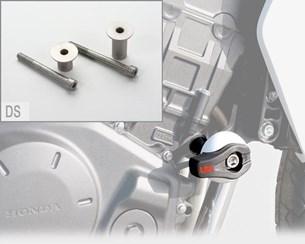 """Bild von CrashPad Mont.Kit""""DS"""" Monster 1000`02-"""