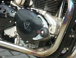 CrashPad Mont.KitMA Thruxton/Bonnev.
