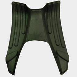 Fußmatte Vespa S50/LX50/125/150 schwarz