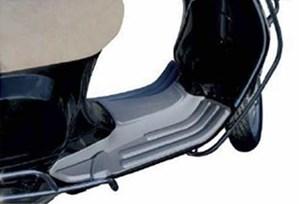 Bild von Fußmatte Vespa S50/LX50/125/150 grau