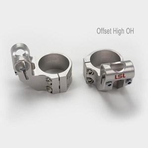 Bild von Schellen LSL Offset-High 56mm / 1 Paar