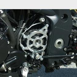Ritzel Cover LSL SpeedTripple1050 `05-07