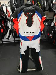 DAINESE MISANO 2 D-AIR mit Airbag. NEUES MODEL